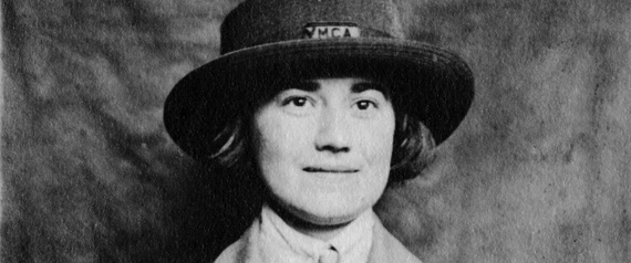 Jane Grant, reporter